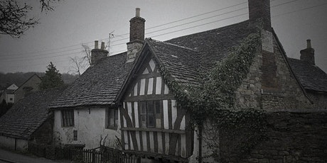 The Ancient Ram Inn Ghost Hunt, Gloucestershire - 18th September 2021 tickets