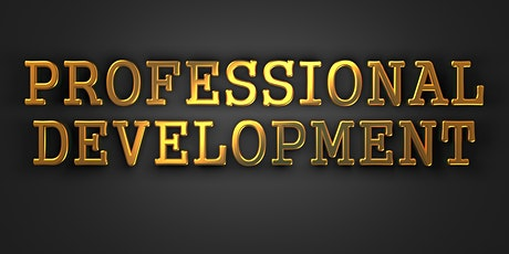 Agate Solutions LLC - Professional Development Workshop tickets