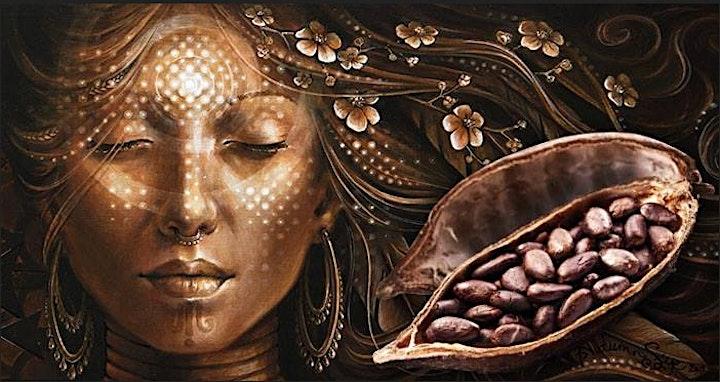 Frauenkreis Kakaozeremonie - Schamanische Zeremonie in Aachen: Bild