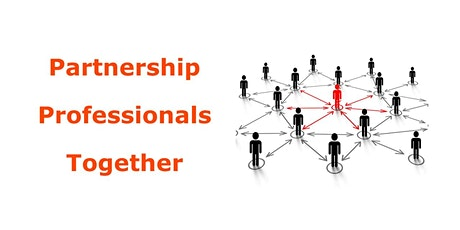 Partnership Professionals Together: Monthly Learn, Solve & Connect event tickets