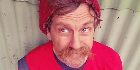 Poetry Workshops with Jonny Fluffypunk - Adult tickets