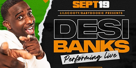 DesiBanks Comedy Show (Indianapolis) Sunday, September 19th at 5pm. tickets