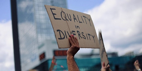 Maintaining Equality & Diversity in the workplace Workshop tickets