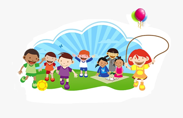 Outdoor Playgroup ( Aug. 20th) image