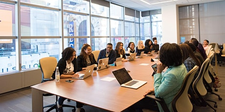 Embracing an Anti-Racist Culture on Nonprofit Boards tickets