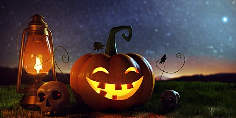 Halloween Puppet Making - Arnold Library - Family Learning tickets
