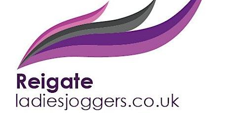 RLJ STEADY Thursday Morning Group Run (8.30am) tickets