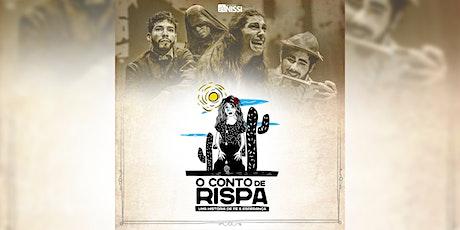 O Conto de Rispa - Cia de Artes Nissi ingressos