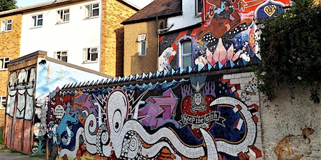 South Acton Street Art tickets