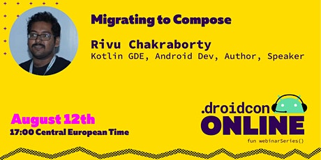 Migrating to Compose tickets