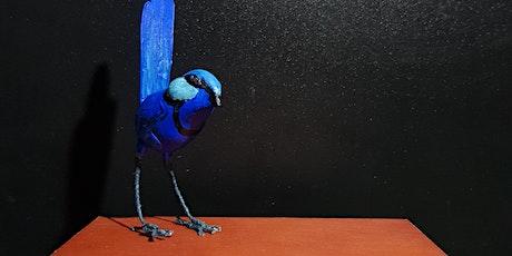 Native Bird Workshop tickets