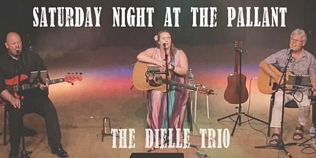 SATURDAY NIGHT AT THE PALLANT (HAVANT) tickets