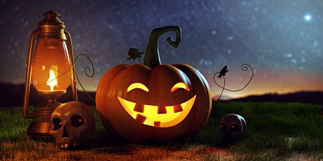 Halloween Puppet Making - Newark Library - Family Learning tickets