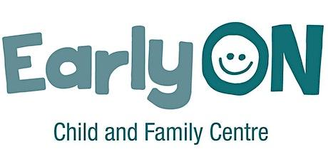 Richmond Park Playgroup ( Aug. 20th ) Lion's Community Park. tickets
