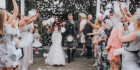 24th October | Eskmills Venue Private Wedding Consultations tickets