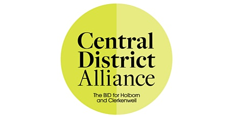 The Central District Alliance Annual General Meeting tickets