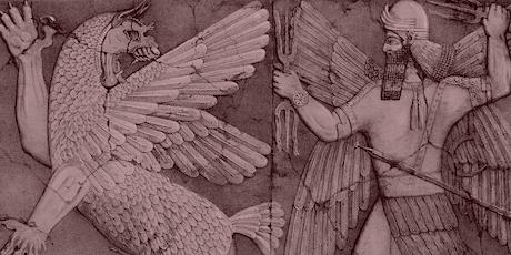 Gilgamesh: Mythic Storytelling Series tickets