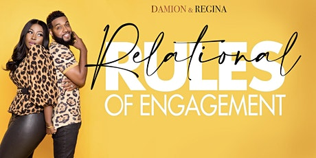 Relational Rules of Engagement tickets
