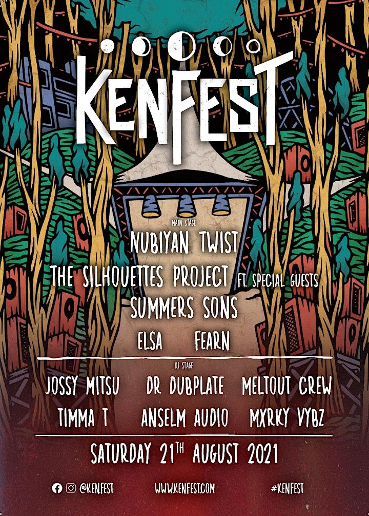 KenFest2021 image