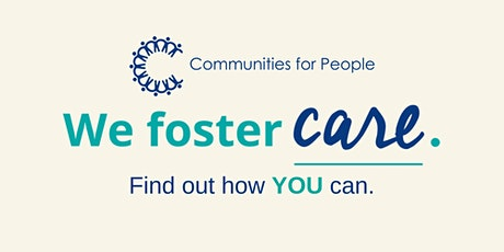 Virtual Foster Parent Information Session (RI) tickets