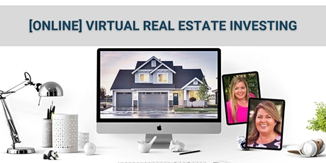Virtual Real Estate Investing tickets