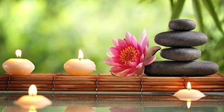 Online Reiki Share and Meditation for Healers tickets