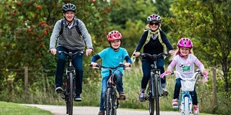 Rea Valley Route Family Ride, 4 miles tickets