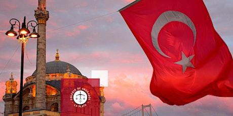 República de Turquía en el mundo actual entradas