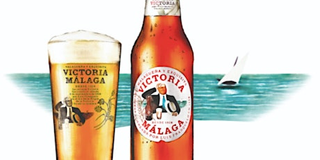 VICTORIA LAUNCHES AT CAMINO KINGS CROSS WITH A 'TASTE OF MALAGA' tickets