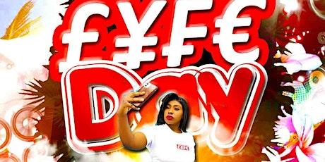 Black Crown LYFE DAY (It's A Party) tickets
