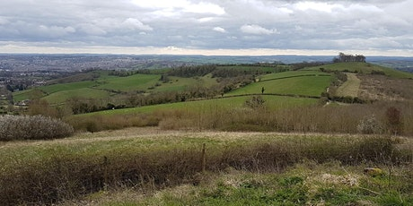 Kelston Roundhill and views of Bath and Bristol tickets