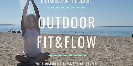 Outdoor Fit&Flow (Yoga-inspired Fitness for All Levels) SEPTEMBER tickets