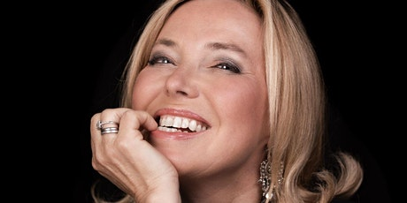 Simone Solga | kulturscheune höchberg Tickets