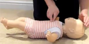 Paediatric First Aid (Ofsted Compliant) 2 days 31st...