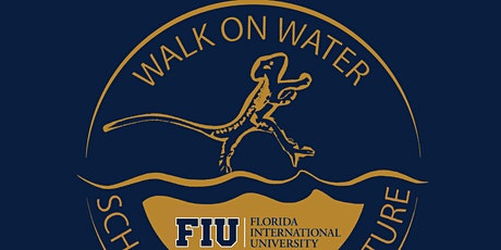 FIU Walk on Water 2021 - Participant Registration tickets