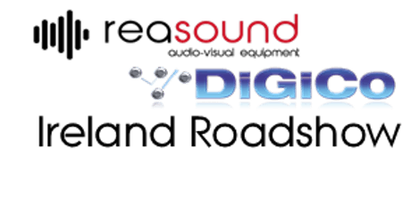 Digico Quantum 225 / 338 Roadshow / Tour - Belfast - Afternoon Session tickets