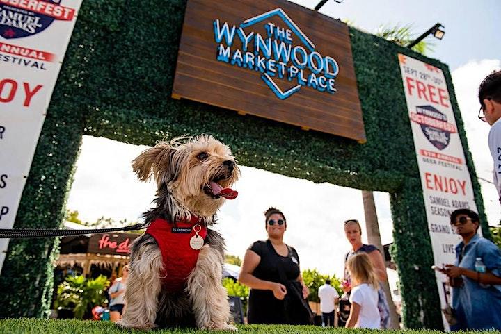 Wynwood's Octoberfest Presented by Samuel Adams 11th Annual image