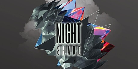 """What's Good Chicago? & I Heart Techno Presents """"Night Shade"""" 8/13 tickets"""