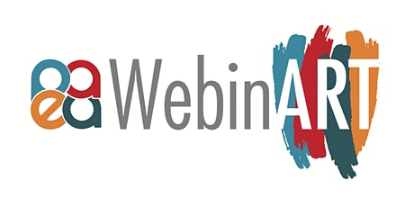 PAEA WebinART - Accessing Federal Funds for Arts Education tickets