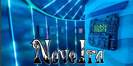 Novo Ita | Immersive Art Experience tickets