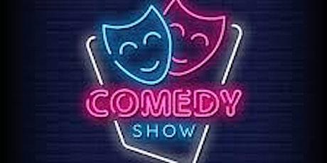 Birthday Comedy Show tickets