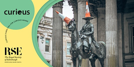 The Walking Library for a Wild City - Glasgow tickets