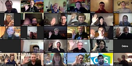 Filmmakers' Networking: Boozin' N Schmoozin' Online tickets