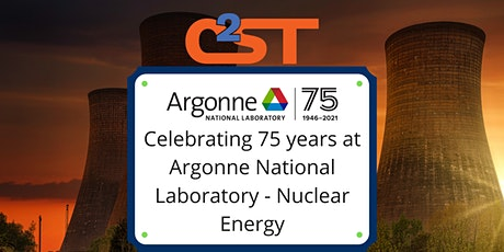Celebrating 75 years at Argonne National Laboratory: Nuclear Energy tickets