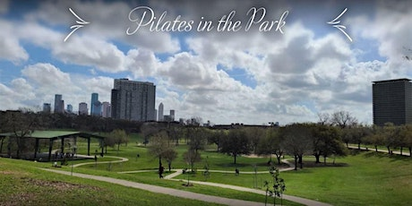 Pilates in the Park tickets