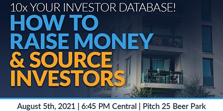 Ultimate Houston Real Estate Investing & Networking Event! (in-person) tickets