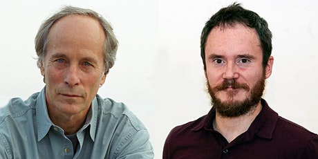 CCCB- Conversa amb Richard Ford i Borja Bagunyà entradas
