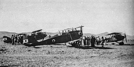 Aviación & Leyendas: la historia de Próspero Palazzo entradas