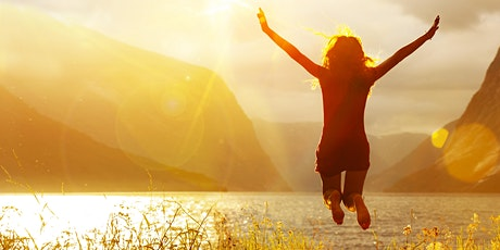 Taking the Leap Forward!: Imagining Your Life After Retirement tickets