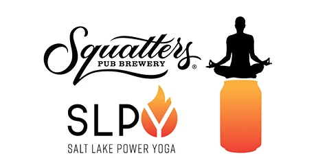 Beer & Yoga | Squatters |Tuesday Aug 3, 2021 tickets